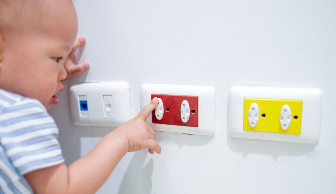 Best Outlet Covers for Baby