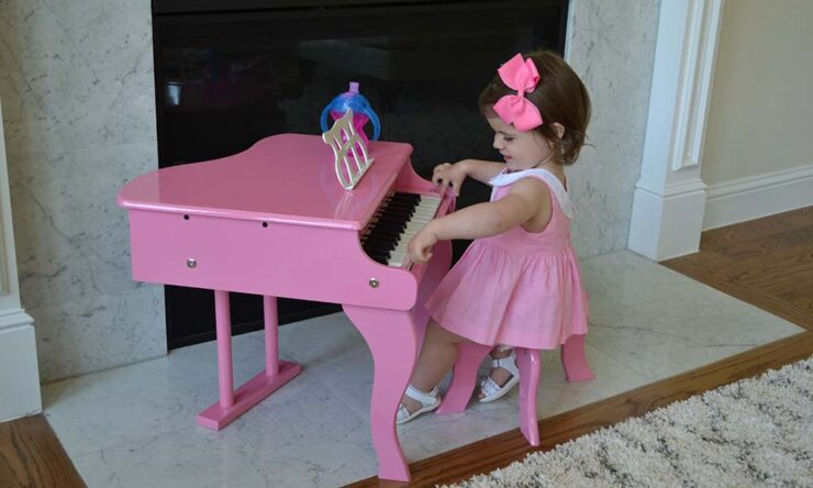 Best Piano for Toddlers Reviews