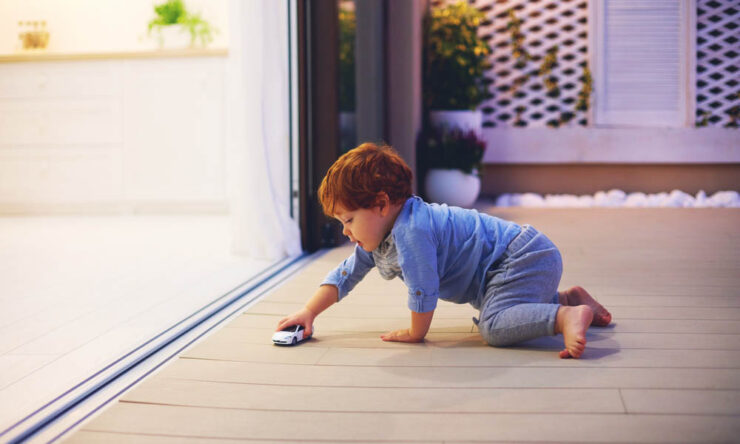 Best Play Yards for Baby Reviews