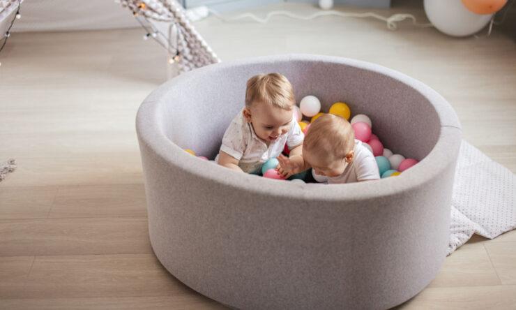Best Playpens For Toddler