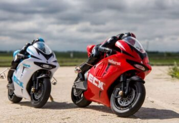 Best RC Motorcycles