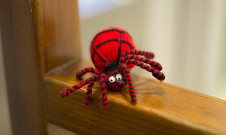 Best Remote Control Spider Toys Reviews