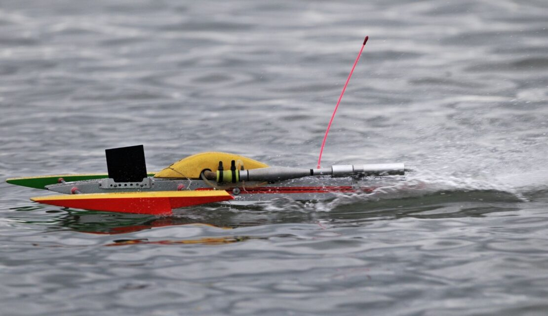 Best Remote Control Submarines Toys