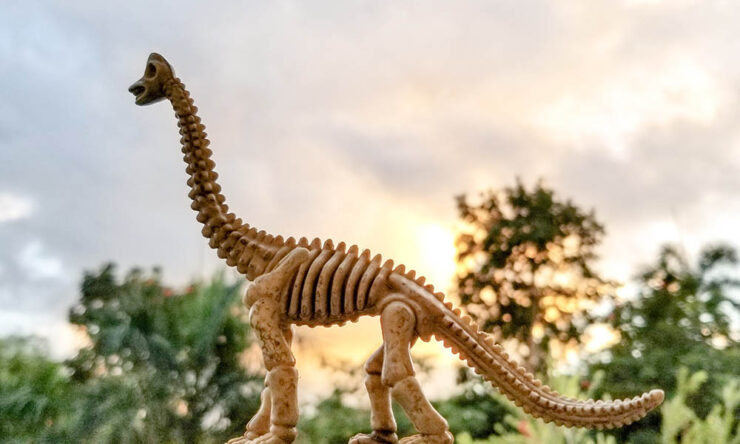 Best Robot Dinosaur Toys Reviews