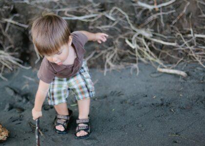 Best Sandals for Toddler Boy