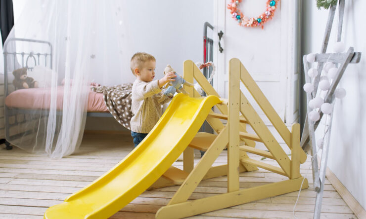 Best Toddler Climbing Toys