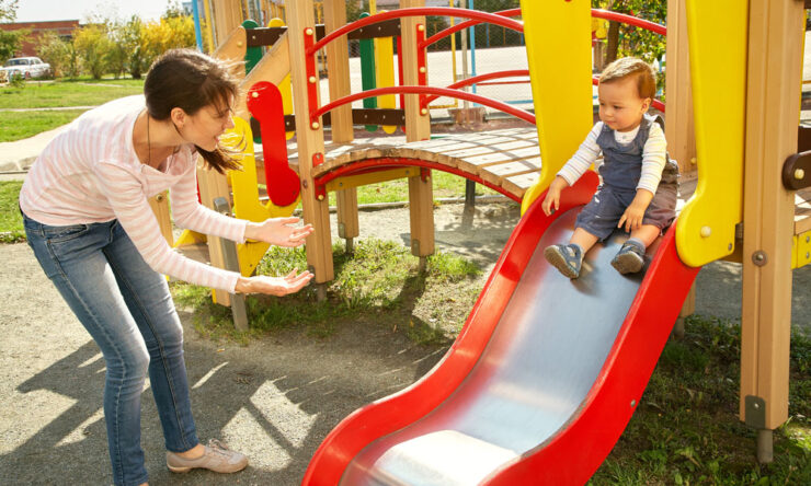 Best Toddler Slide Sets