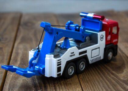 Best Toy Tow Trucks