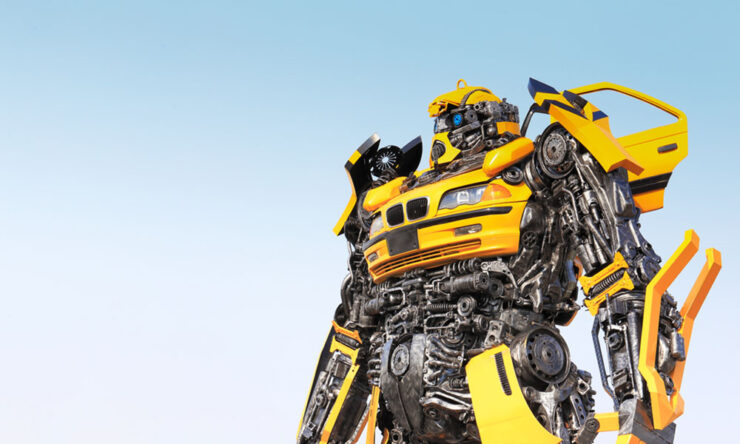 Best Transformer Toys For Kids