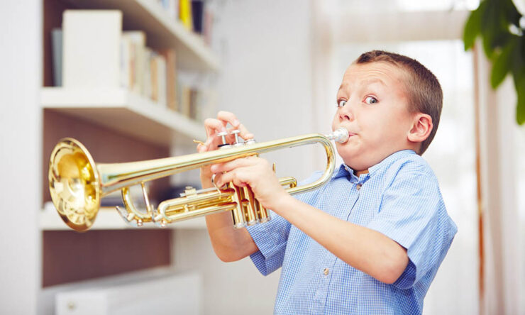 Best Trumpets for Kids Reviews