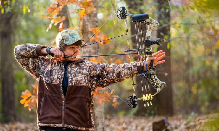 Best Youth Compound Bows For Kids
