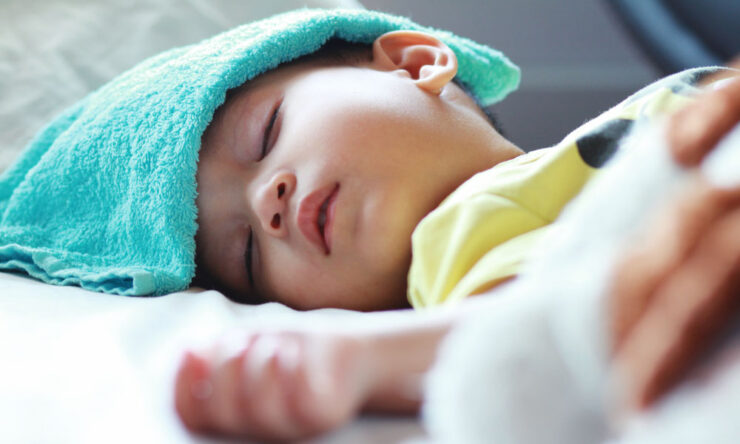 Fever Reducers for Toddlers Nominated by Parents