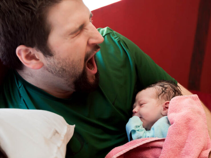 Preparing For The Coming Of Your Newborn