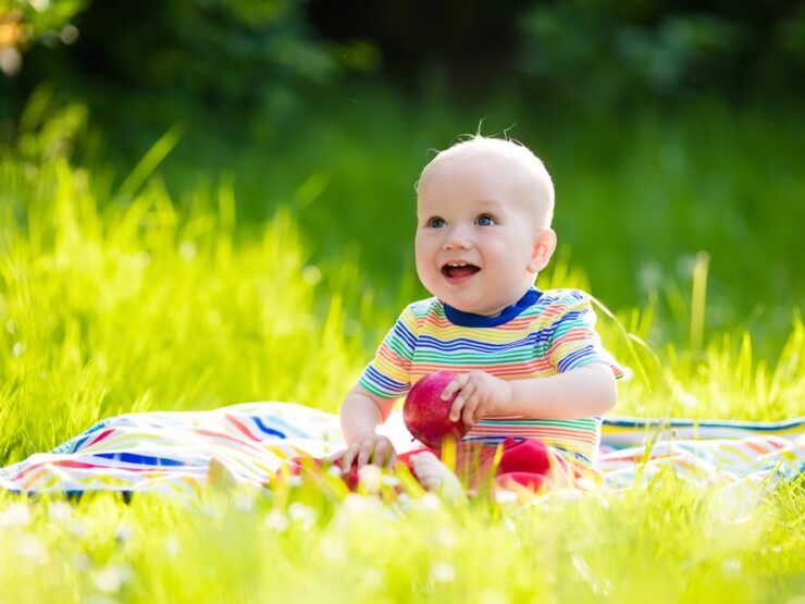 What to Look for in the Best Play Yard for Babies