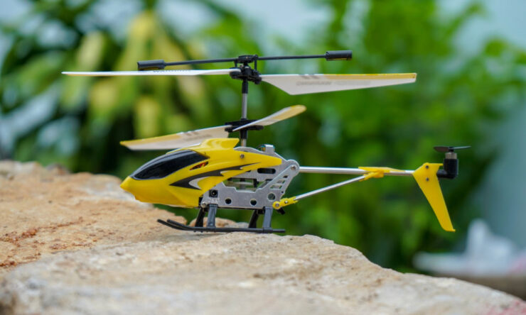 Why RC Helicopters and Quad copters are the best choices to gift?