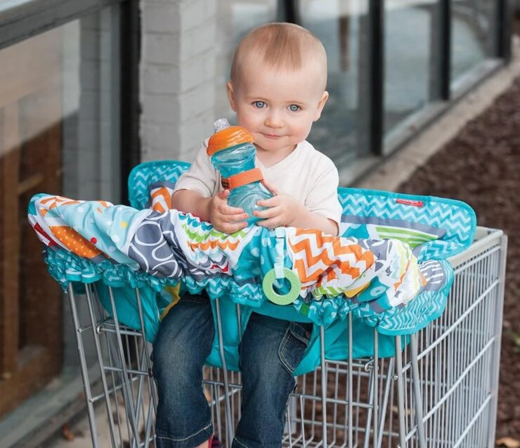 baby cart cover