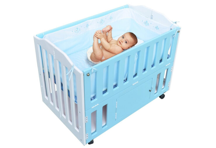 baby convertible cribs bedding