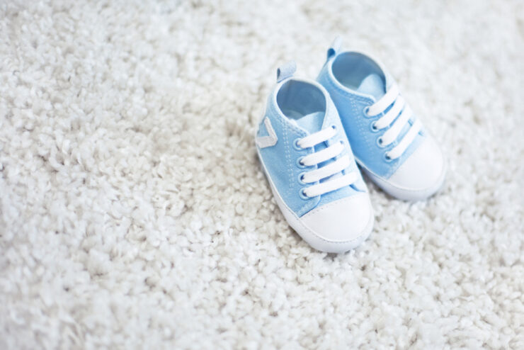 baptism shoes for baby boy