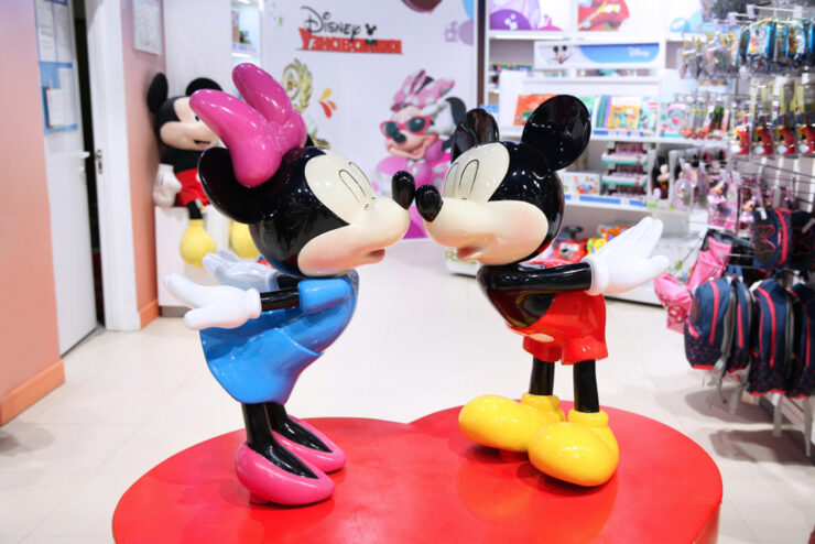 minnie mouse toys for kids