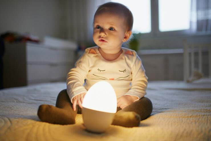 nightlight for baby