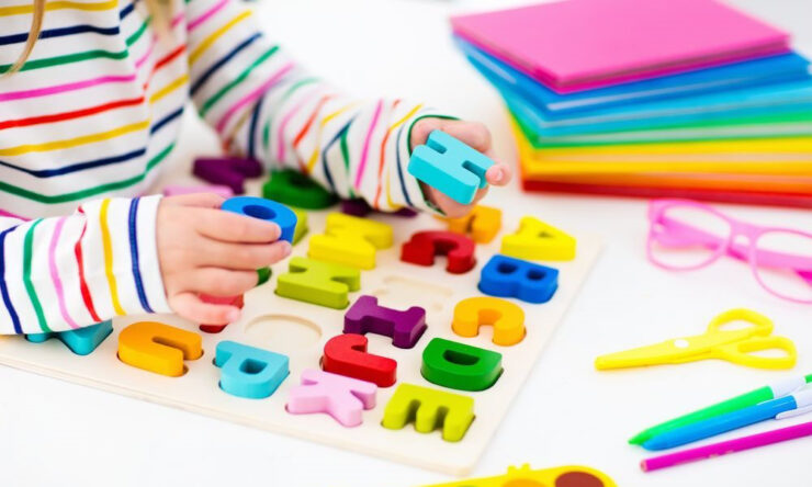 Best Alphabet Learning Toys