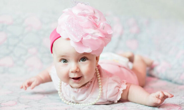 Best Baby Bows Headbands Reviews