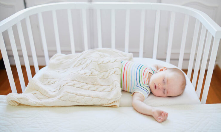 Best Baby Co-Sleepers