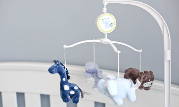 Best Baby Mobiles For Nursery