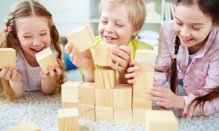 Best Baby Stacking Toys Reviews