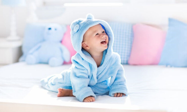 Best Baby Towels And Washcloths