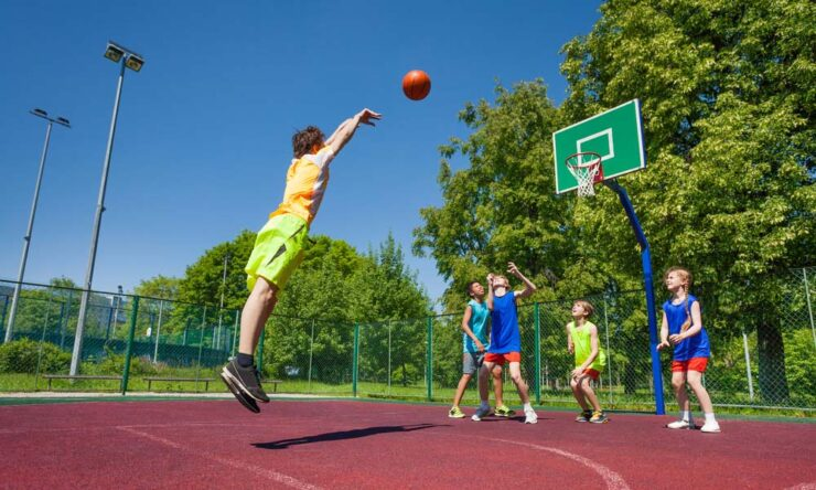 Best Basketball Hoop for Kids Reviews