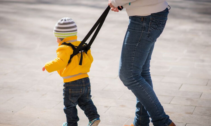 Best Child Leashes, Backpacks, Straps & Harness Reviews