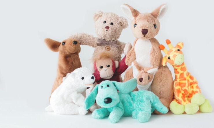 Best Cute Stuffed Animals Reviews