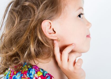 Best Earrings For Kids