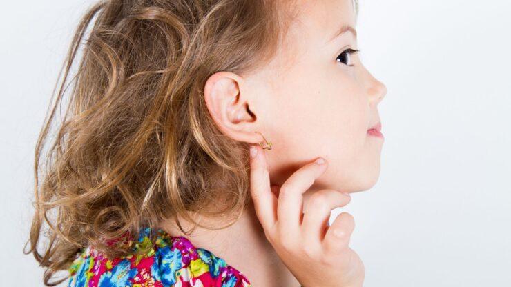 Best Earrings For Kids