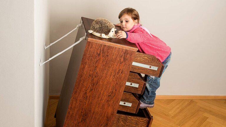 Best Furniture Anchors