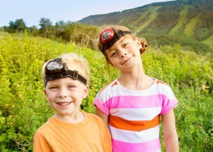Best Headlamp for Kids