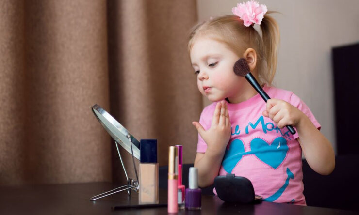 Best Kids Makeup Set Reviews