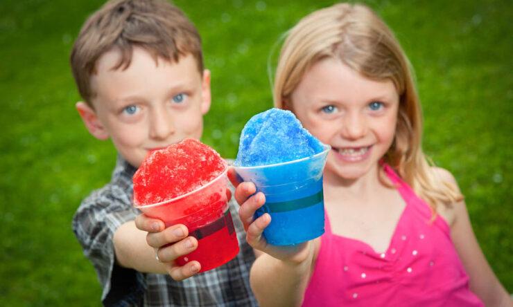 Best Kids Snowcones Machine Reviews