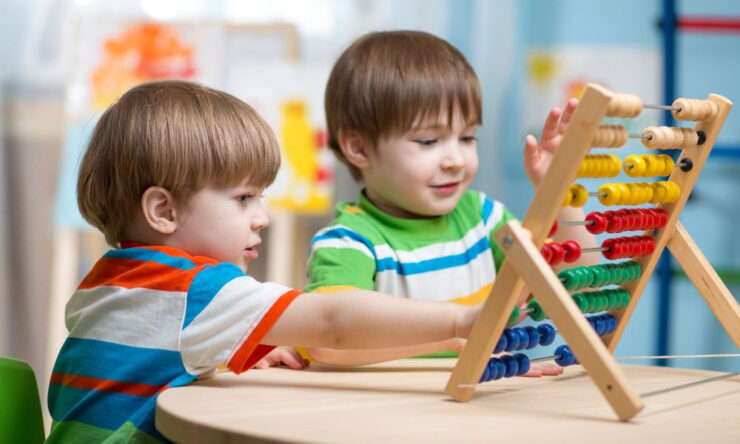 Best Learning Toys For Babies