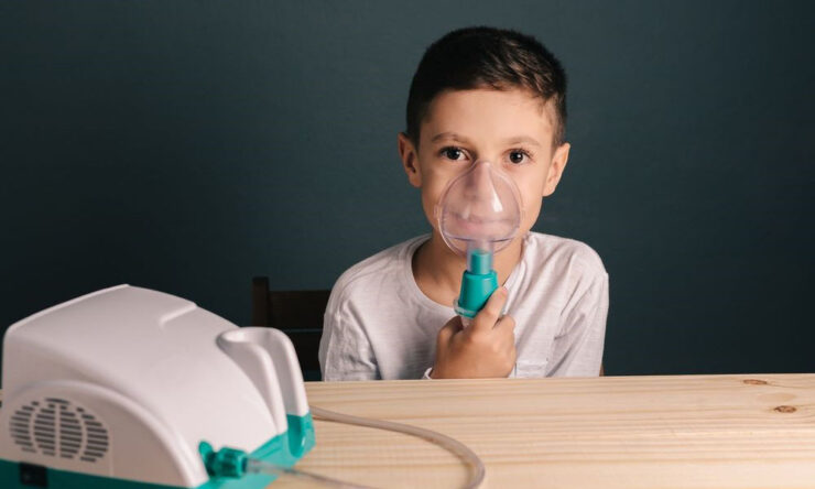 Best Nebulizers For Kids