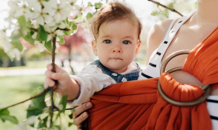 Best Ring Slings For Baby