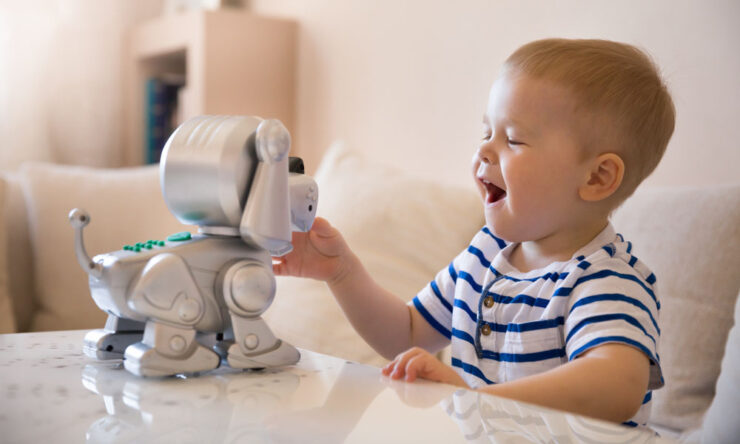 Best Robot Pets for Kids Reviews