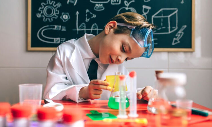 Best Science Gifts For 12 Year Olds