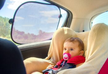 Best Sunshade for Car Baby