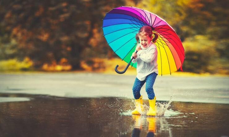 Best Toddler Rain Boots