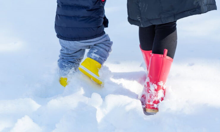 Best Toddler Snow Boots