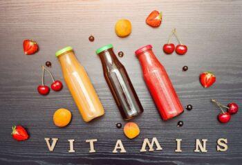 Best Vitamins For Teenage Growth
