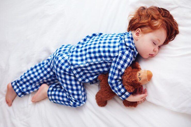 baby pajama