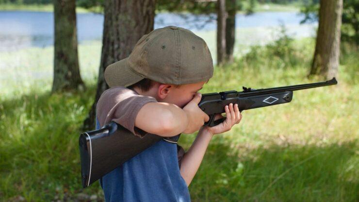 Best BB Guns For Kids